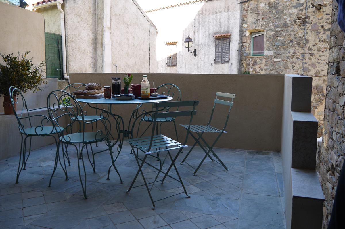 Maison Hôtes Calvi Ile Rousse Corse Du Nord