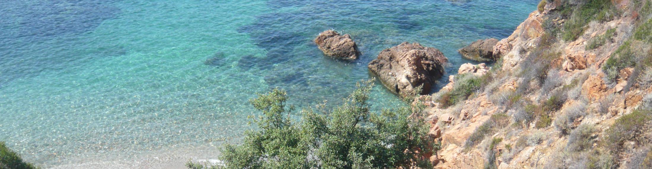 Chambres d 39 h tes bord de mer corse nord for Chambre hotes corsica